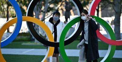 Analizan posible postergación de Olimpiadas