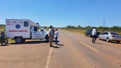 """Advierten que rutas no pueden cerrarse: """"Es una garantía constitucional"""""""