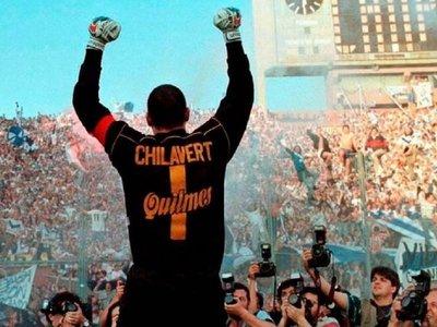Vélez recuerda el gol más épico de Chilavert