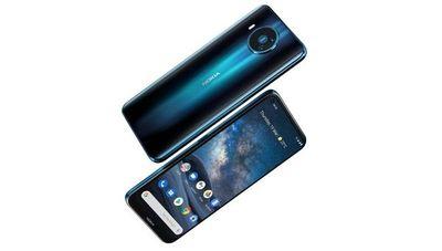 ¿Pensaste que había desaparecido? No, Nokia presentó un nuevo smartphone 5G