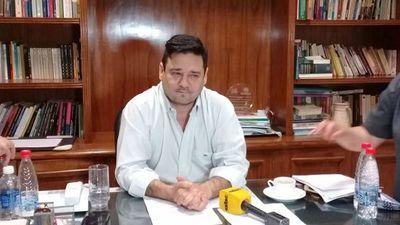 """Buzarquis habla de """"buscar alternativas"""" para llevar a cabo elecciones municipales ante crisis por COVID-19"""