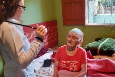 Comuna inicia censo para registrar familias que necesitan ayuda