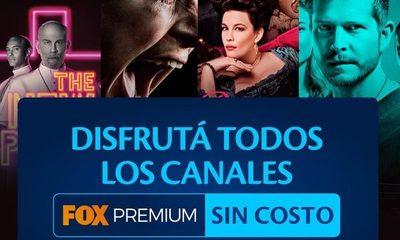 Tigo libera señal de Fox Premium