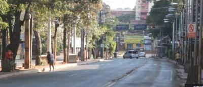 Empresas de transporte de CDE no trabajan, pero de ciudades aledañas sí