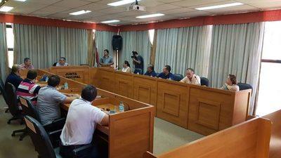 Kits de víveres: Se reúnen para conformar comisión interistitucional