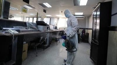 Anuncian compra de 5000 equipos de protección individual para las penitenciarías