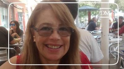 Ignaciana de 72 años se recupera del coronavirus en España