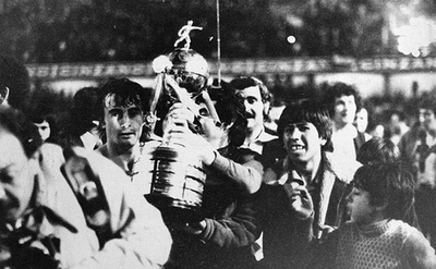 HOY / Libertadores 79: Olimpia inicia el camino hacia la gloria