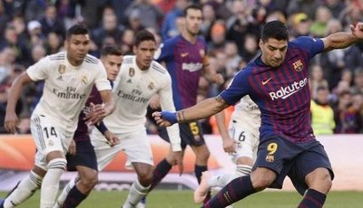 El fútbol para en España por tiempo indeterminado
