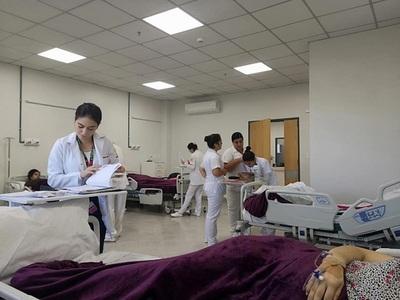 Proyectan habilitación de hospitales polivalentes y para afecciones respiratorias