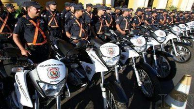 Es el tiempo de una nueva policía ética