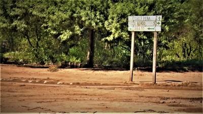 Aislamiento y lejanía factores que definen a la localidad de Pedro P. Peña en Boquerón