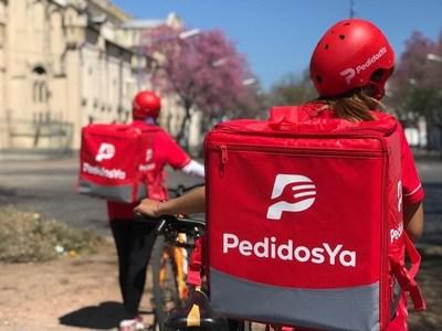 #QuedateEnCasa: Compañía de delivery online refuerza sus medidas de seguridad para que los usuarios cumplan con la cuarentena