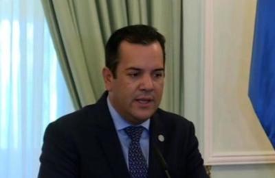 ''Vamos a caerle encima a las personas que se aprovechan'': Rodolfo Friedmann, Ministro de Agricultura y Ganadería