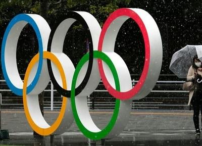Los Juegos Olímpicos suspendidos en la historia