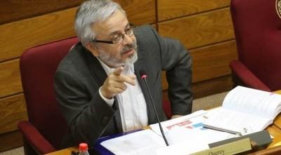 Resultados primarios en tratamiento contra el COVID-19 son alentadores, afirma senador