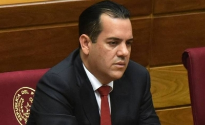 HOY / En conferencia de prensa habló el Ministro de Agricultura y Ganadería, Rodolfo Friedmann