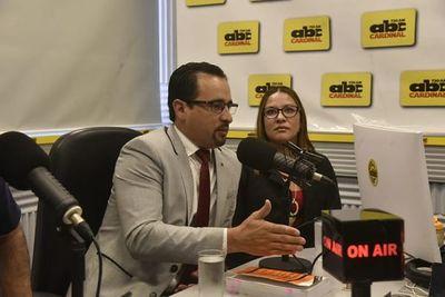 """Coronavirus: """"Trabajadores irresponsables"""" hacen denuncias falsas y entorpecen controles, denunció viceministro"""