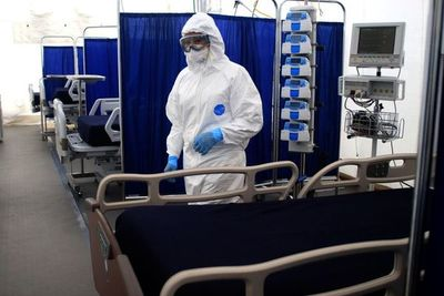 """COVID-19: """"La hidroxicloroquina no es preventiva"""",  dice presidente de la Cámara de Industria Farmacéutica"""
