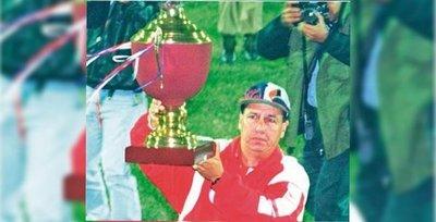 Se nos fue un histórico: Murió Juan Desiderio Zacarías