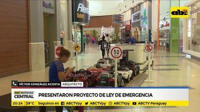 Presentaron ley de emergencia: ¿Cómo proteger los empleos?