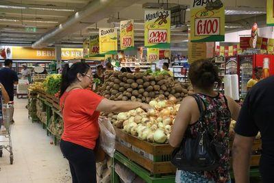 Mayoristas prometen que no subirán precios de productos ante crisis