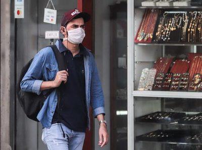 """Coronavirus: """"Sería difícil que Paraguay esté en una situación mejor"""""""