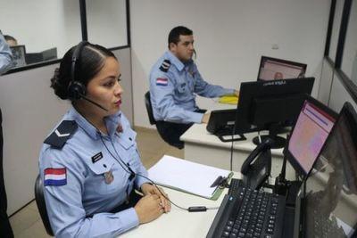 Masivos reclamos contra el 911  en el Este