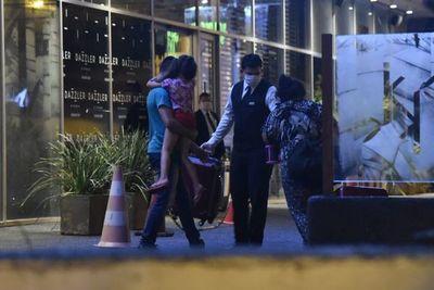 Paraguayos que llegaron desde Brasil harán la cuarentena en hotel de Asunción