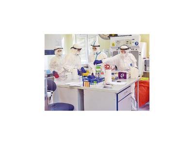 Analizan drogas para bajar complicaciones por el coronavirus