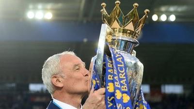 HOY / Ranieri cuenta sus técnicas psicológicas para hacer al Leicester campeón