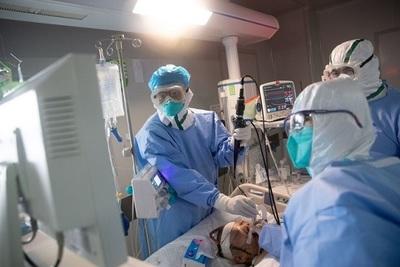 Segundo fallecido por coronavirus padecia de asma, confirman