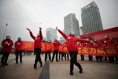 Wuhan levantará su cuarentena el 8 de abril