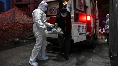 La pandemia de coronavirus ya dejó casi 17.000 muertos en el mundo