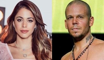 """Ex """"Calle 13"""" hizo vivo con Tini Stoessel pero dijo no conocerla"""