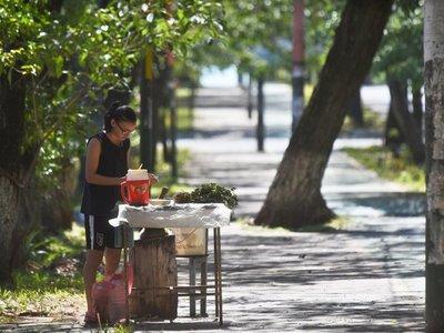 Covid-19: Buscan garantizar salario de trabajadores en cuarentena