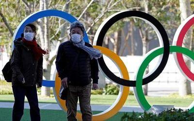 El COI acepta la propuesta de Japón de aplazar los Juegos Olímpicos un año