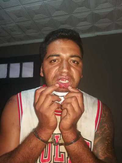 Fiscalía verifica denuncia falsa de supuesta tortura policial a detenido por Coronavirus