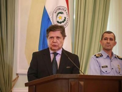 Anuncian cierre total de fronteras del país: 'esta es una semana durísima', afirma ministro