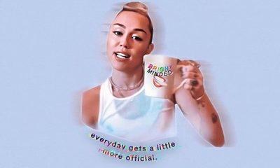 Miley Cyrus estrena programa de entrevistas en Instagram