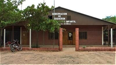 Hospital Materno Infantil de Villa Choferes atenderá los casos de Covid 19 en Boquerón