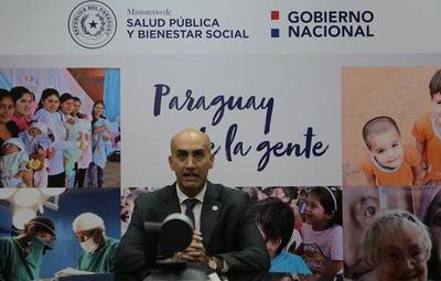 COVID-19 en Paraguay: casos confirmados ayer incluyen a niños