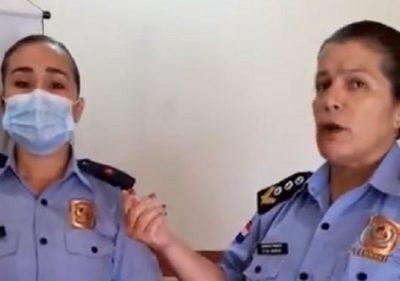 Así se usa de manera correcta la mascarilla, según la policía