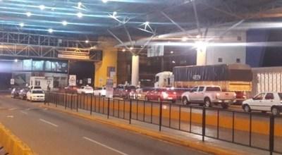 COVID-19: Anuncian cierre total de fronteras como medida de prevención