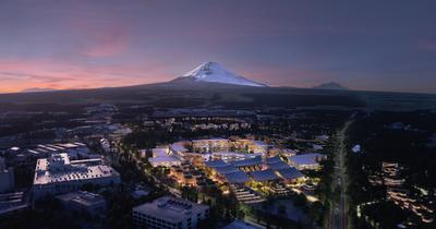 Toyota y NTT forman alianza para desarrollar ciudades digitales del futuro