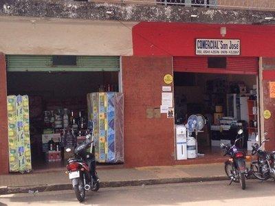 Coronavirus: Comercios de Villarica deberán cerrar sus puertas
