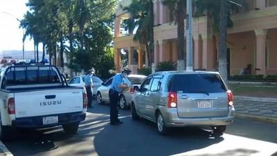 Covid-19: nadie ingresa o sale de Villarrica sin justificación