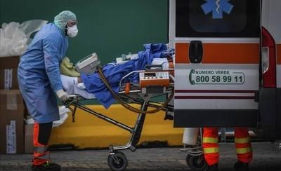 HOY / Otra paraguaya muere en España y se alarga lista de compatriotas fallecidos