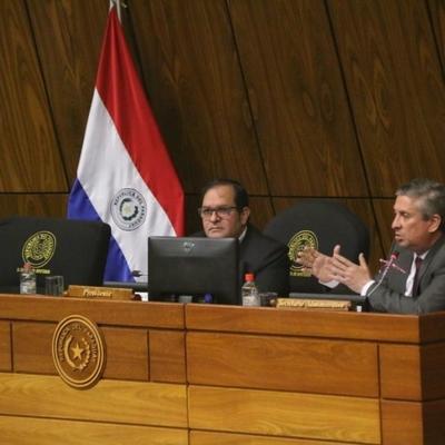 Justicia Electoral recomienda postergar Elecciones Municipales hasta el 2021