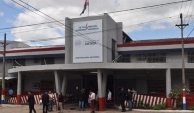 HOY / El coronavirus pone en jaque a las penitenciarías del país